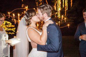 Just married by Port Douglas Wedding Celebrant