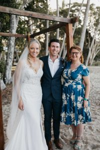 Port Douglas Wedding Celebrant Stephanie Milne