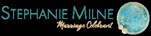 Port Douglas Celebrant Stephanie Milne Logo