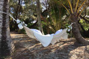 port-douglas-celebrant-styling-hammock